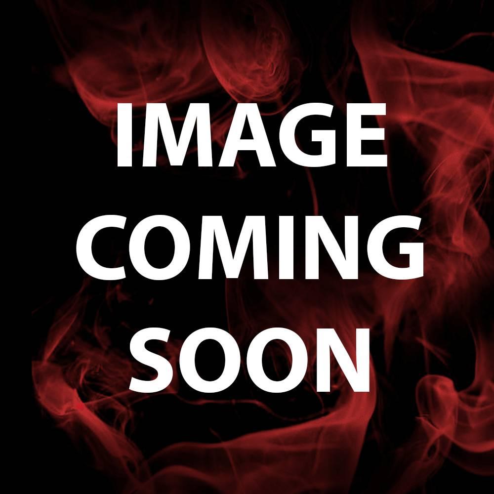 WP-LOCK/T/246 Lock Template 25.4mm x 125mm Faceplate