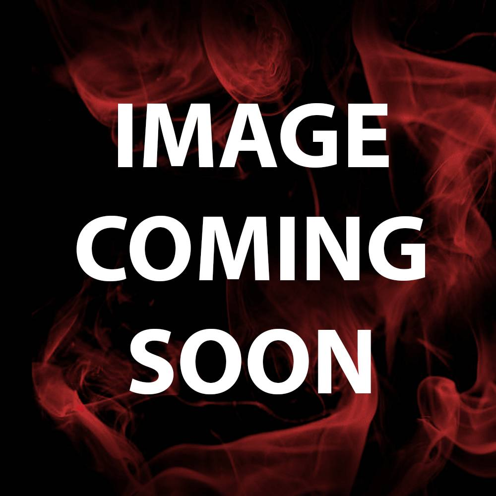 """Trend 2/66LX1/2TC Pocket cutter 8mm diameter - 1/2"""" Shank"""